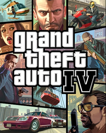 Grand Theft Auto IV Pc 1 Link Megaupload Super Comprimido
