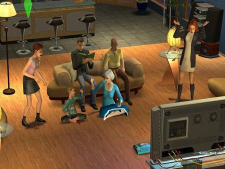 Los Sims 3 descargar Los Sims 3 full gratis - Juegos Full