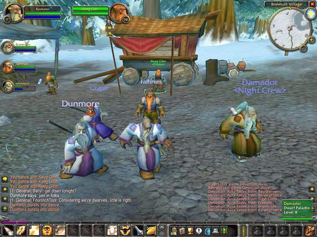 Algunos Juegos De Rol Y De Armas Online Pc Juegos En Taringa