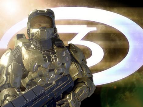 HALO 3 Halo3