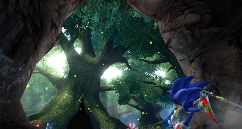 Nuevas Imágenes De Sonic Y El Caballero Negro Aventura Plataformas Juegos Es Tu Web De Videojuegos