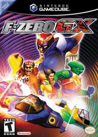 f-zero-gx