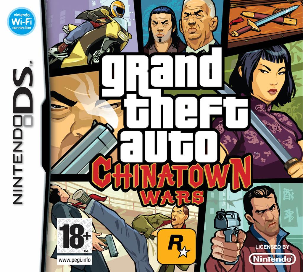 Nuevo Trailer De Gta Chinatown Wars Accion Juegos Es Tu Web De