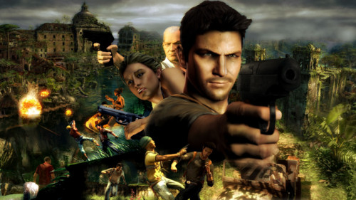 Uncharted 2: Among Thieves (Playstation 3) Uncharted_2