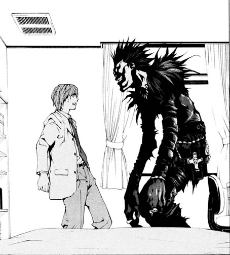 La frase de tu vida Deathnote_manga1