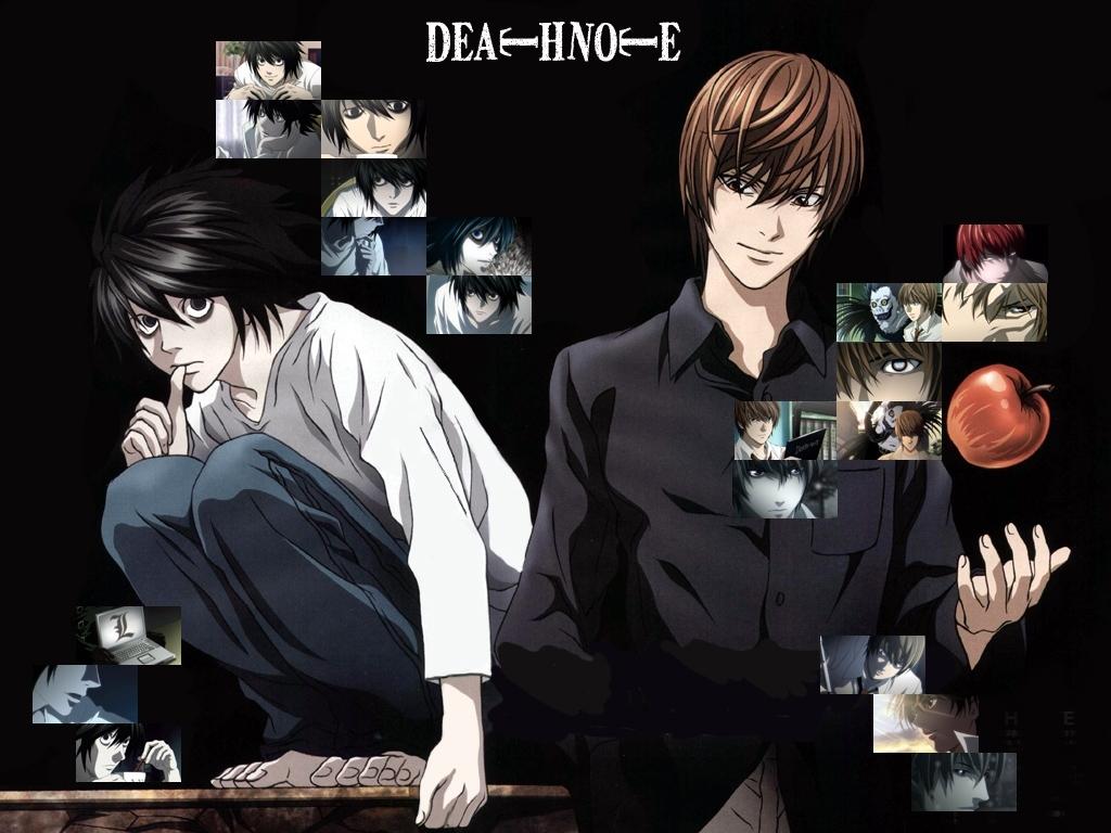 Death note [Todo sobre la serie]