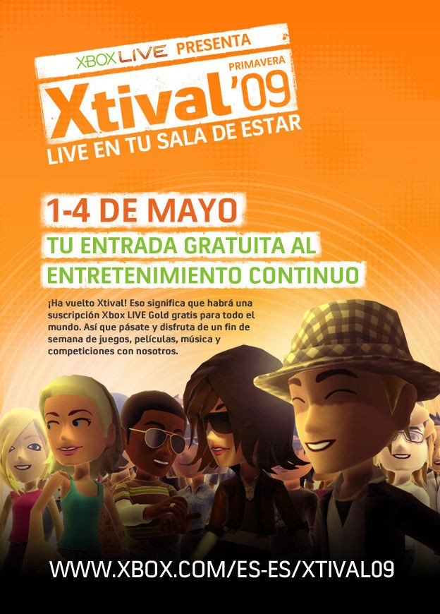 xtival09
