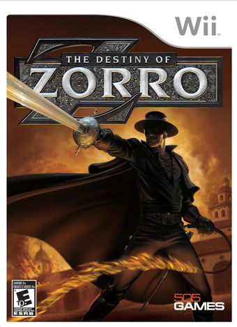 zorrow