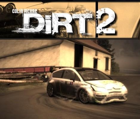 Ключ Для Активации Dirt