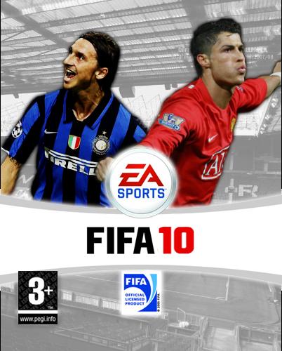 FIFA 10 Demo PC Multilenguaje Fifa10v2