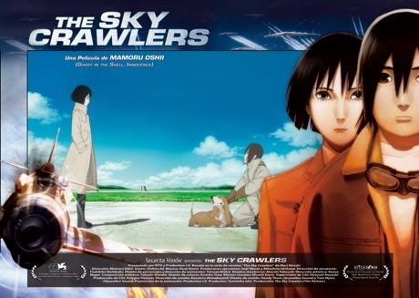 Fotograma_SkyCrawlers_1