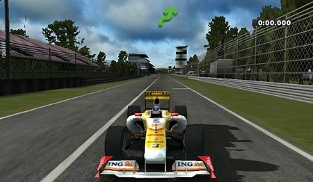 F1 09