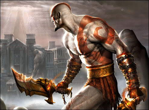 God_ of_ War 3_Kratos