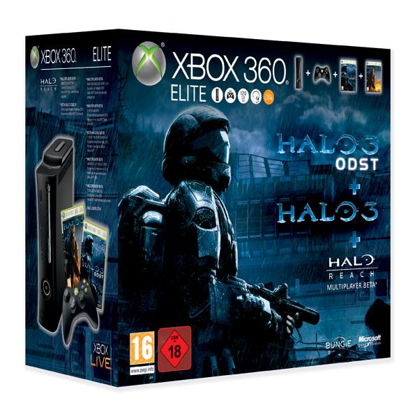 Halo-Ultimate