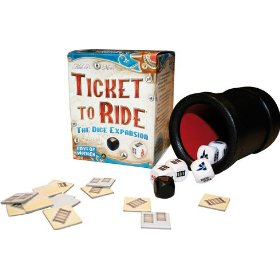 Ticket to ride dice2