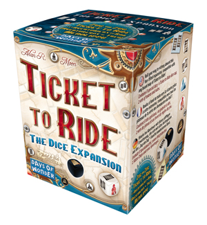 ticket to ride dice