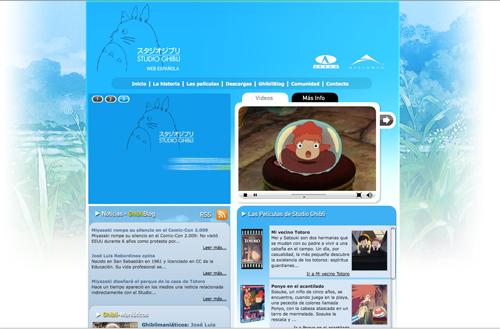 webghiblispain