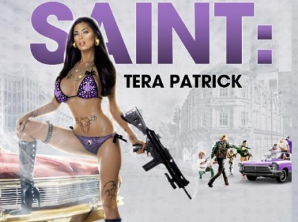Ultor Exposed de Saints Row 2