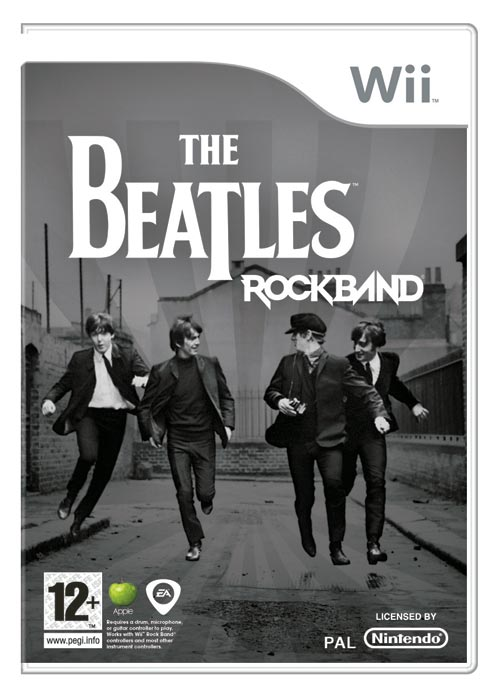 beatles-rock -band-wii