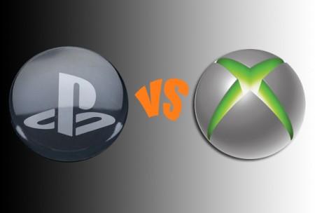 PSN-Xbox-live