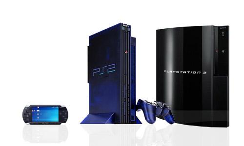 consolas de videojuegos 2010