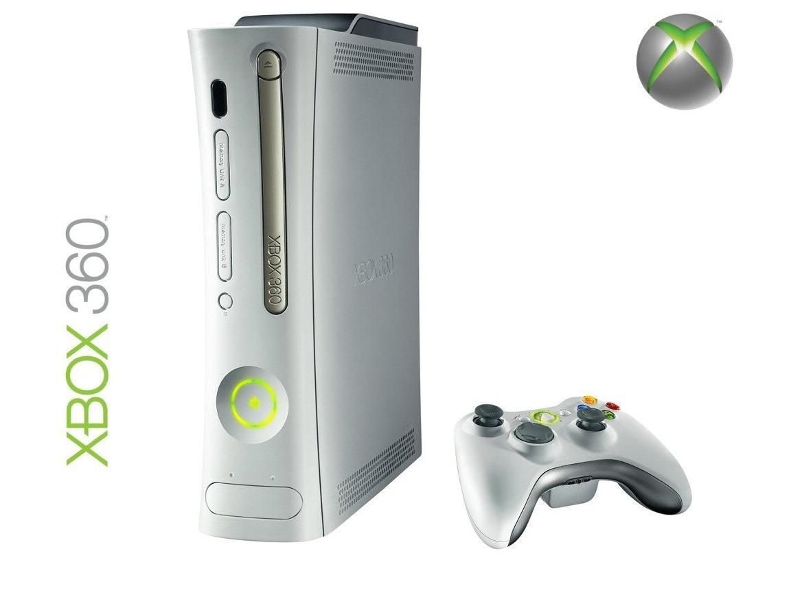 consola de videojuegos xbox 360 precio