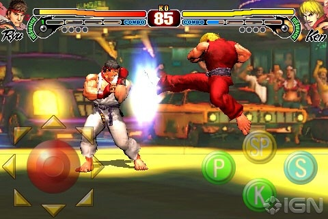 street-fighter-iv-iPhone