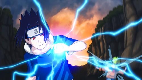 imgNaruto Ultimate Ninja Storm4