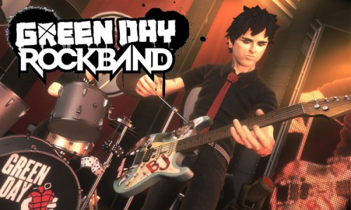 GreendayRockBand_demopiano