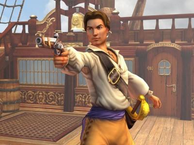 2k games ha anunciado que sid meier s pirates la clásica aventura de