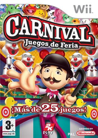 CarnivalWii
