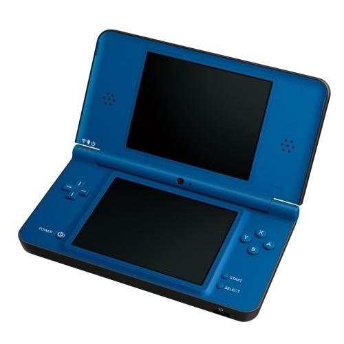 DsiXl azul