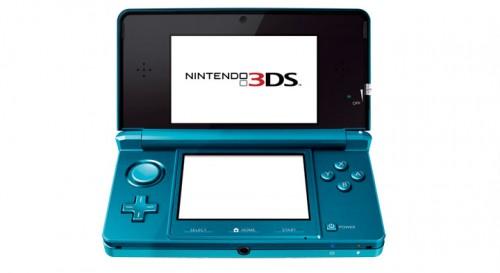 Nintendo 3dsblue