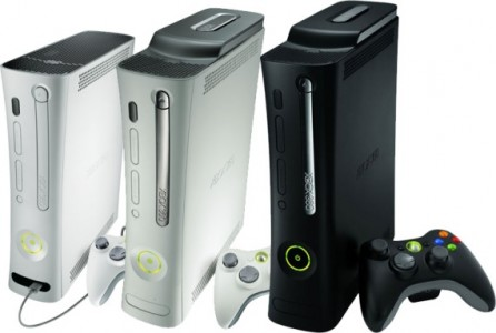 Xbox-360-Arcade-And-Xbox-360-Pro-Getting-Storage-Upgrades