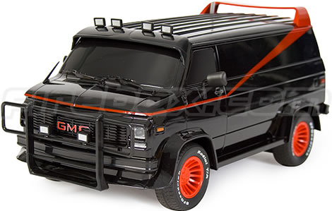 a-team-rc-van