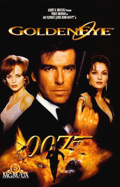007-Goldeneye-Vcd