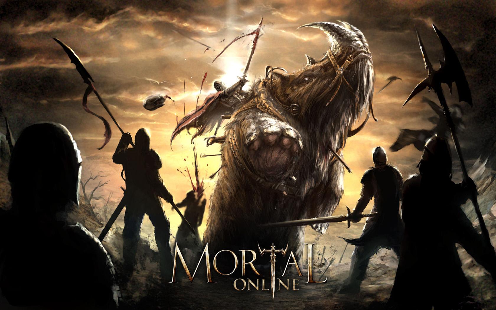 mortal-online
