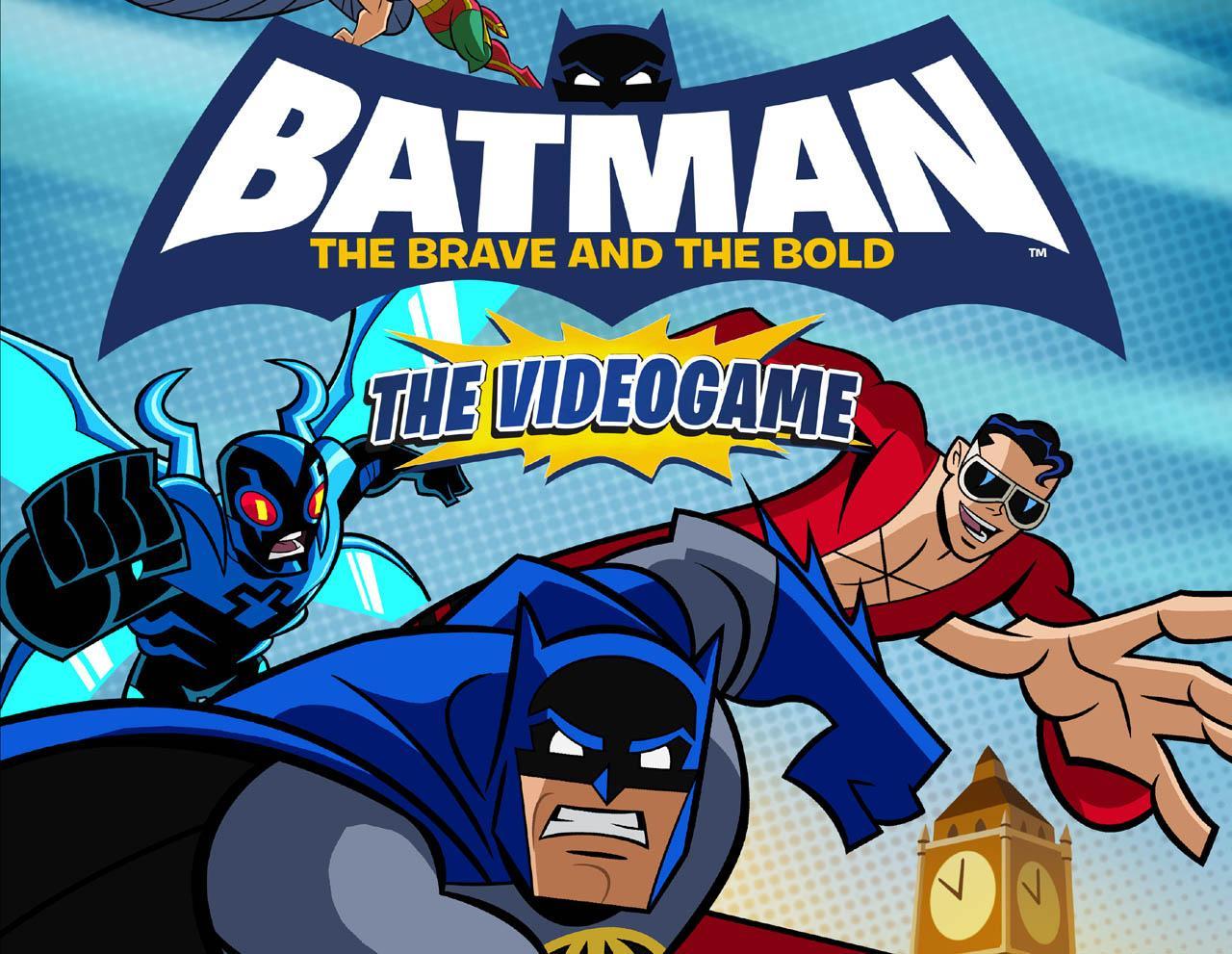 Batman_Wii