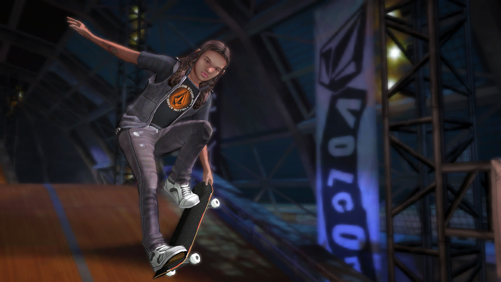 Tony_ Hawk_Shred_1