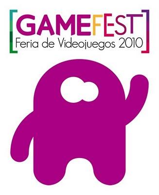 gamefest madrid