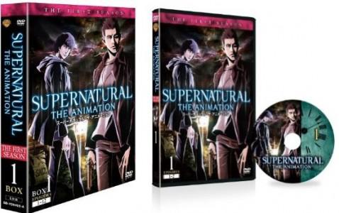 supernaturalanime
