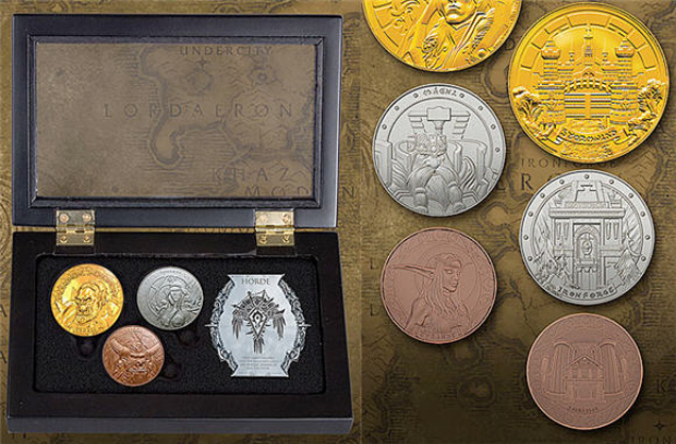 world-of-warcraft-coin-set