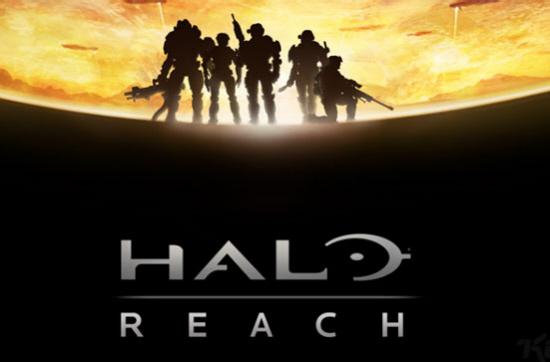 Halo-reach