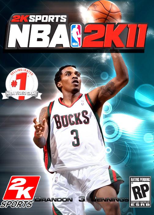 NBA-2K11