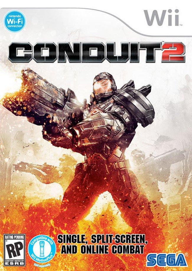 conduit_2_Wii