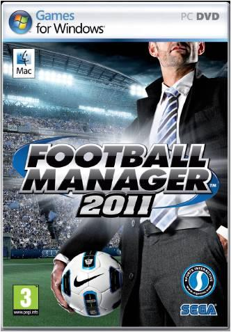 football-manager-2011