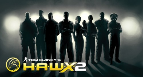 H.A.W.X Para Android