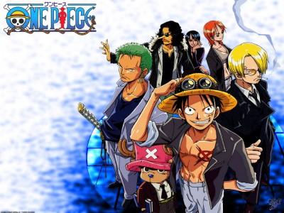 Revisiones y Trailers Animes 2011
