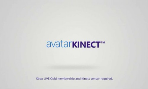 AvatarKinect_AnnounceCES11