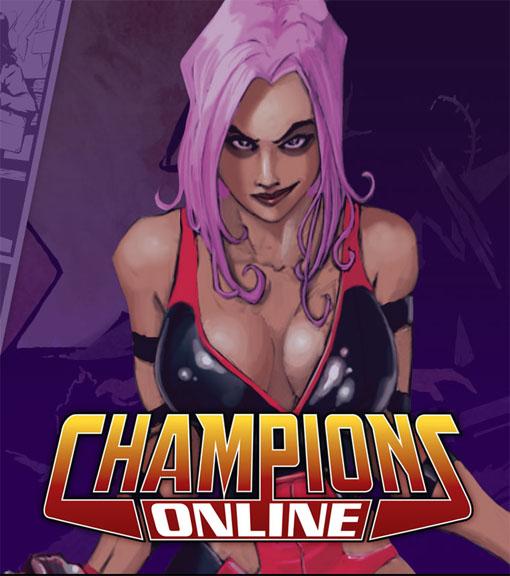 Champions-Online
